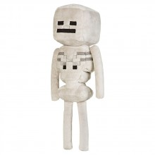 Minecraft Skeleton Tøjdyr