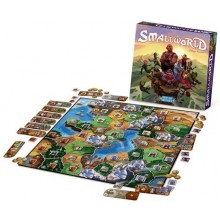 Smallworld - Strategispil