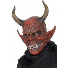 DjÆVlekostume Maske