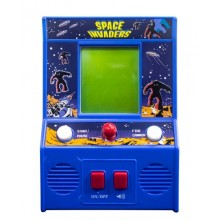Space Invaders Mini-Arkadspel