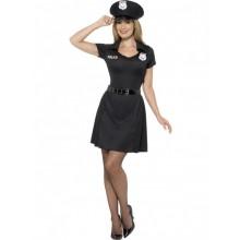 Special Police UdklÆDning Dame