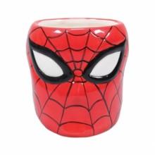 Spiderman 3D Krus