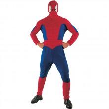 Spider-Man Kostume Budget