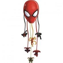 Spiderman Piñata