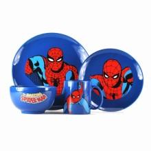 Marvel Spiderman Service 4 Dele