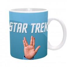 Star Trek Krus Spock