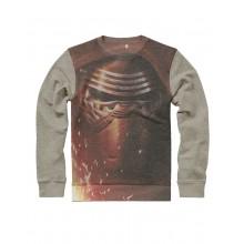 Star Wars Kylo Ren Maske Sweatshirt