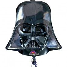 Star Wars Folieballon Darth Vader 63 cm