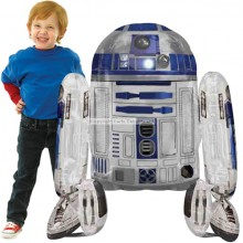Folieballon R2-D2 Airwalker