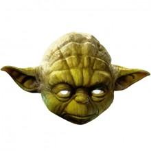 Yoda Star Wars Mask