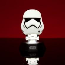 Star Wars First Order Stormtrooper Lampa
