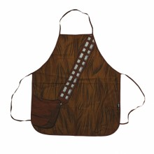 Star Wars Forklæde Chewbacca