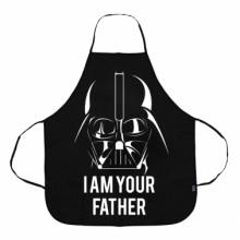 Star Wars Forklæde I Am Your Father