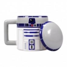 Star Wars Krus Med Låg R2-D2