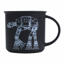 Star Wars Vintage Krus AT-AT