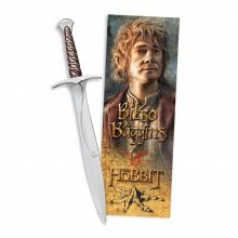 The Hobbit - Sting Sword Kuglepen & Bogmærke