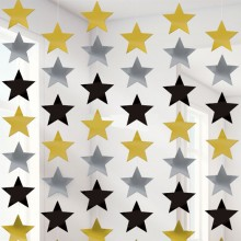 Stjärnor Hollywood 6-pack