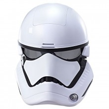 Star Wars Stormtrooper FX Maske