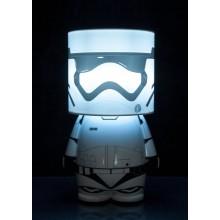 Star Wars First Order LED Bordlampe