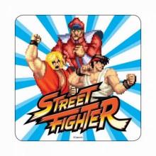 Street Fighter Bordskåner