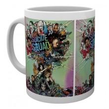 Suicide Squad Krus Color Explosion