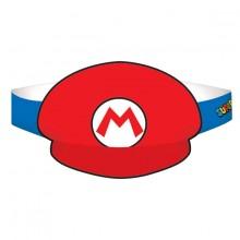 Hat Super Mario 8-Pak