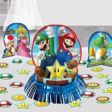 BorddekorationssÆT Super Mario