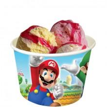 BÆGre Super Mario 8-Pak