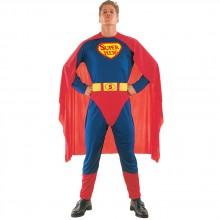 Super Hero Kostume