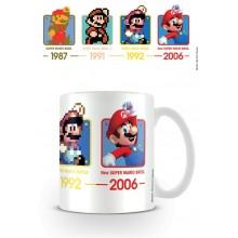 Super Mario Kop Dato