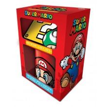 Super Mario Gavesæt Mario