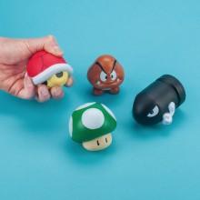 Nintendo Super Mario Stressbold Series 2