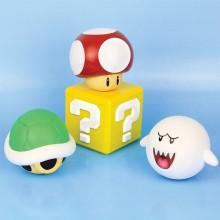 Nintendo Super Mario Stressbold
