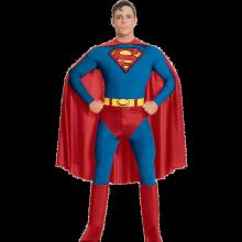 SUPERMAN-KOSTUME