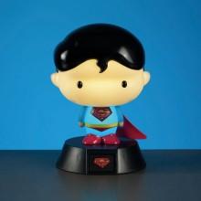 Superman 3D Lampe
