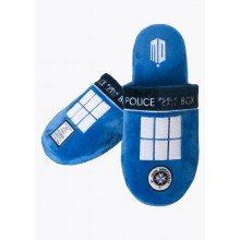 Doctor Who Tardis TØFler