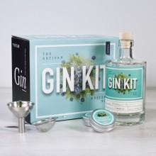 Lav din egen gin-sæt