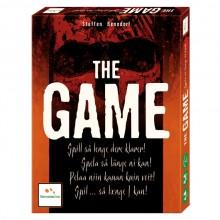 The Game, Kortspil