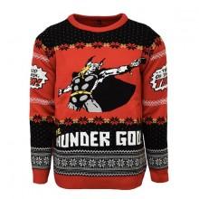 Juletrøje Thor