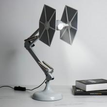 Star Wars Lampe TIE Fighter