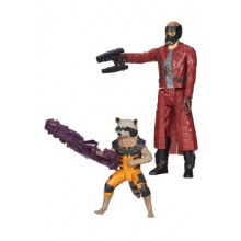 """The Guardians of the Galaxy"" Actionfigur"