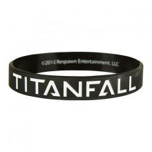 Titanfall Silikonearmbånd