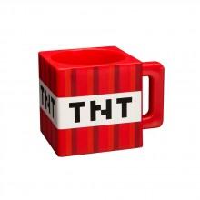 Minecraft TNT-krus