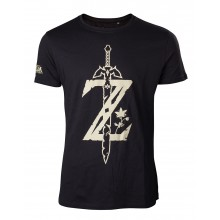 Zelda Z Logo T-shirt
