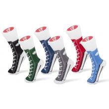 Sneakers Strømper Silly Socks