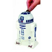 R2-D2 SparebØSse I Keramik