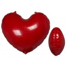 Stort Oppusteligt Hjerte