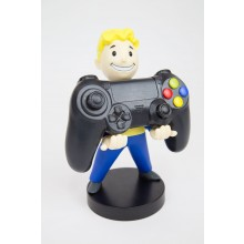 Fallout Vault Boy Cable Guy