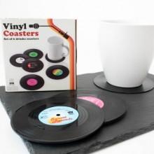 Drinkunderlägg Vinyl
