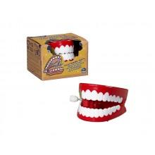 Raslende Tænder
